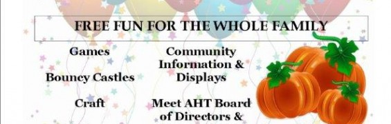 20th Annual Open House